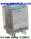C5-A30/DC125V PoweR RelayS COMAT @ SRINUTCH